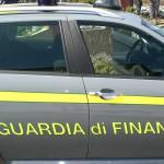 foto Guardia di Finanza