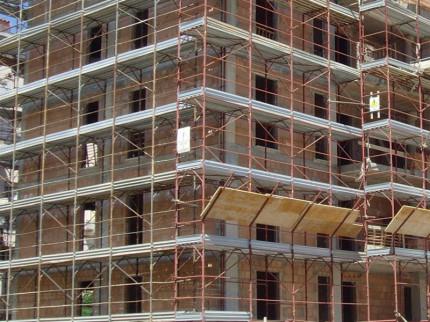 edilizia, lavori edili, cantiere