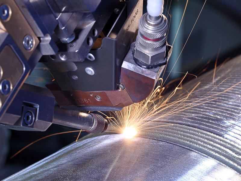 lavorazione industriale, produzione, industria