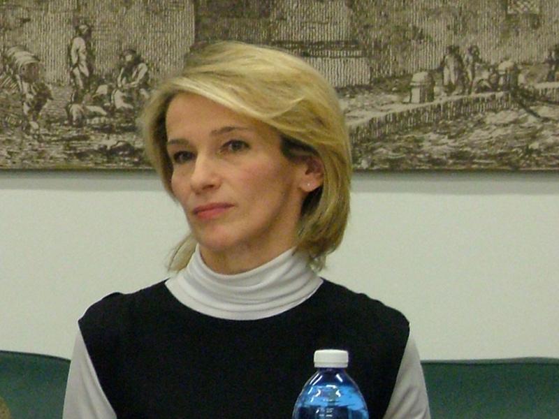Paola Giorgi