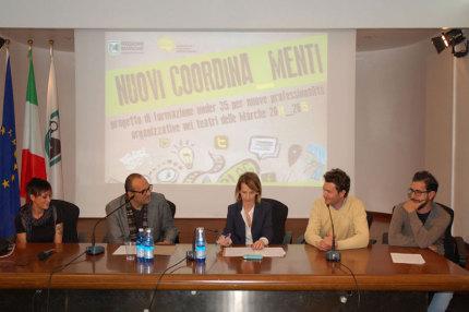 Presentazione Nuovi Coordina_menti