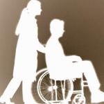 disabilità, disabili, carrozzina, assistenza