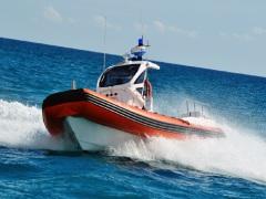 Nel corso dell'anno saranno ancora effettuate ulteriori mirate attività per la salvaguardia degli stocks ittici.