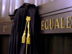 tribunale, processo, udienza