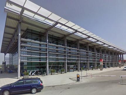 aereo, voli, aeroporto delle Marche R.Sanzio