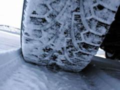 pneumatici da neve, invernali
