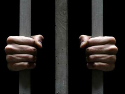 carcere, sbarre