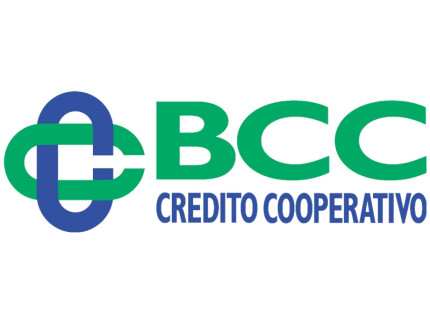 logo della Bcc, Banca di Credito Cooperativo
