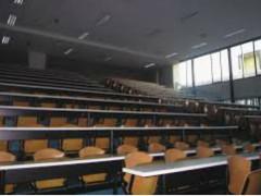 università, aula, lezioni