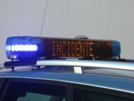 Polizia Stradale: incidente