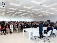 Apertura Diamond Center a Porto Sant'Elpidio