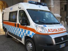 Ambulanza, 118, soccorso