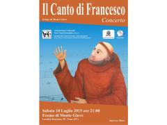 Canto di Francesco