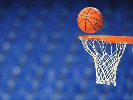 pallone da basket