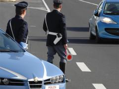 polizia autostradale, autostrada, polizia stradale