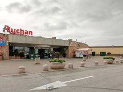 Centro commerciale Auchan - Porto Sant'Elpidio