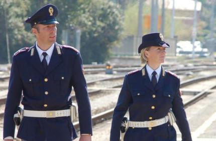 Polizia ferroviaria, Polfer