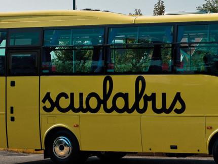 scuolabus, trasporto scolastico, scuola