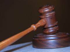 Udienza, tribunale, processo, giudizio