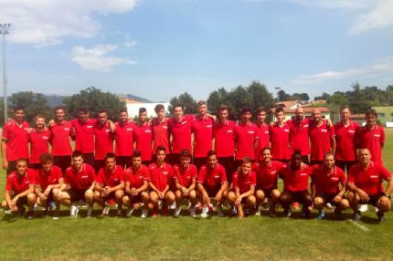 Matelica Calcio 2015/16