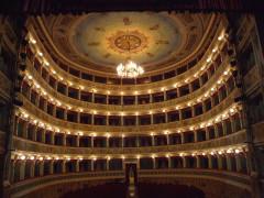 teatro Ventidio Basso, Ascoli Piceno