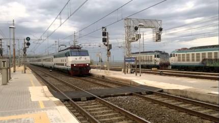 Stazione Falconara Marittima