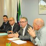Ripristino fondo regionale per i servizi sociali: la conferenza stampa di presentazione