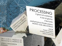 Corso di programmazione al MakeRN di Rimini