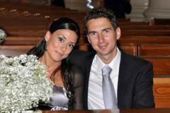 Valeria Contegiacomo e Federico Volponi