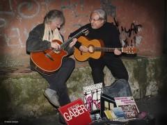 Spettacolo su Giorgio Gaber a Chiaravalle