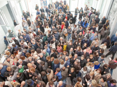 Folla a Tipicità