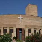 Chiesa di Lido San Tommaso - Fermo