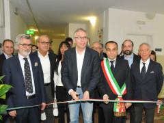 Inaugurazione Rsa Petritoli