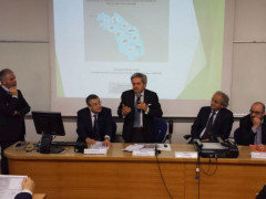 Convegno Unioncamere su sviluppo economico delle Marche