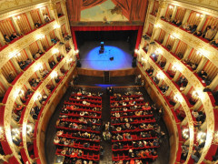 Fabriano, Teatro Gentile