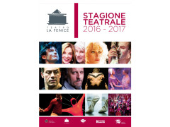 Stagione Teatrale 2016-17