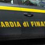 Guardia di Finanza, 117, fiamme gialle