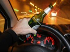 Guida sotto l'effetto di alcol