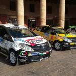 Rally dell'Adriatico 2016