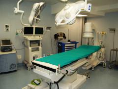 Il laboratorio di elettrofisiologia cardiologica dell'ospedale di Macerata