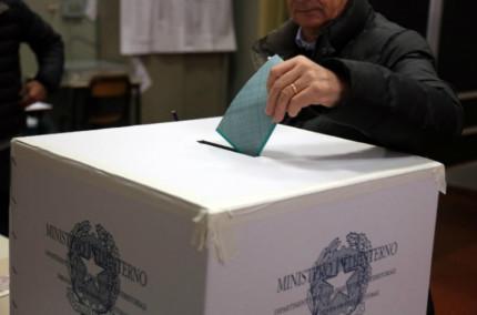 Elezioni amministrative 2016