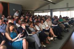Alta partecipazione agli incontri sulla riforma dei contratti pubblici (Convegno Itaca) alla Regione Marche
