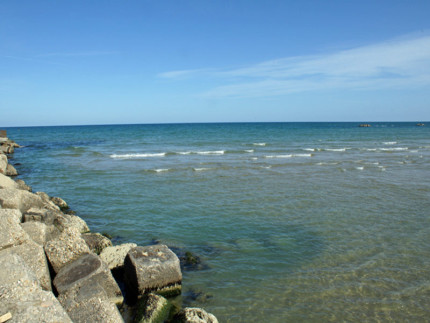 mare di San Benedetto del Tronto