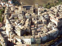 Veduta di Sant'Elpidio a Mare