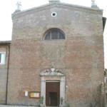 Chiesa delle Grazie a Senigallia