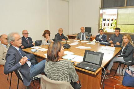 tavolo tecnico permanente tra regione e università