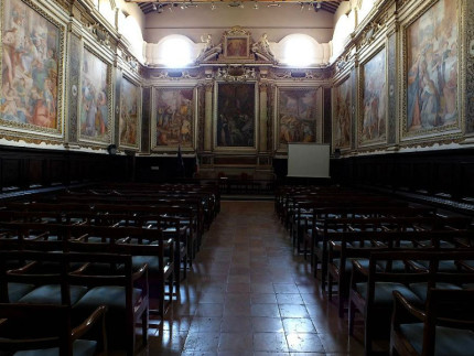 Oratorio Carità Fabriano