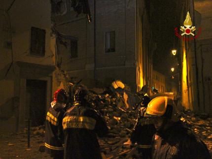 Terremoto, scossa di magnitudo 4.7 in mattinata