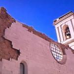 Crolli dopo il terremoto del 30 ottobre 2016