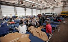 Terremoto, migliaia di sfollati nelle Marche